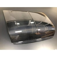 Mk3 Bonnet for Mini (carbon fibre)
