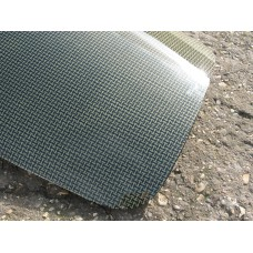 Carbon Kevlar boot lid (exposed weave)