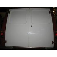Estate / Van Mini Rear Doors (Two Piece)