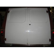 Estate / Van Mini Rear Doors (Two Piece)