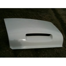 Cooper S Mini Bonnet (Fibreglass)