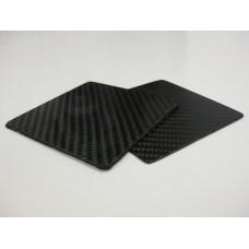 Carbon Coasters (set of four)