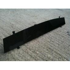 Mini Dash Panel Carbon Fibre