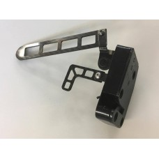 Door Lock Levers