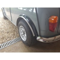 Group 2 Mini Wheel Arches