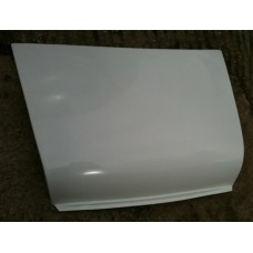 Smooth Bonnet for Mini (Fibreglass)