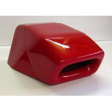 Airbox (fibreglass) including K+N element fileter